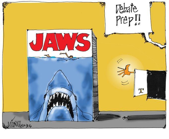 (1) @WoodyFunDiver/Cartoons op Twitter
