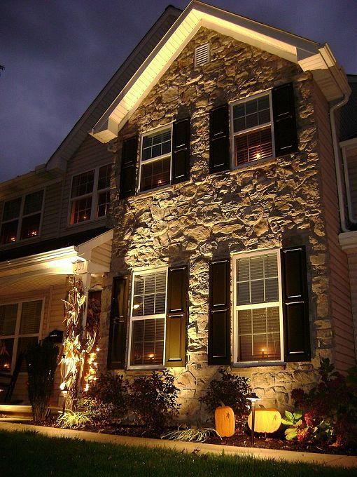 Landscape Lighting Landscaping, Lights and Outdoor lighting