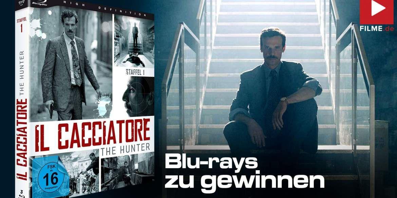 Hunter X Hunter Deutsch Stream