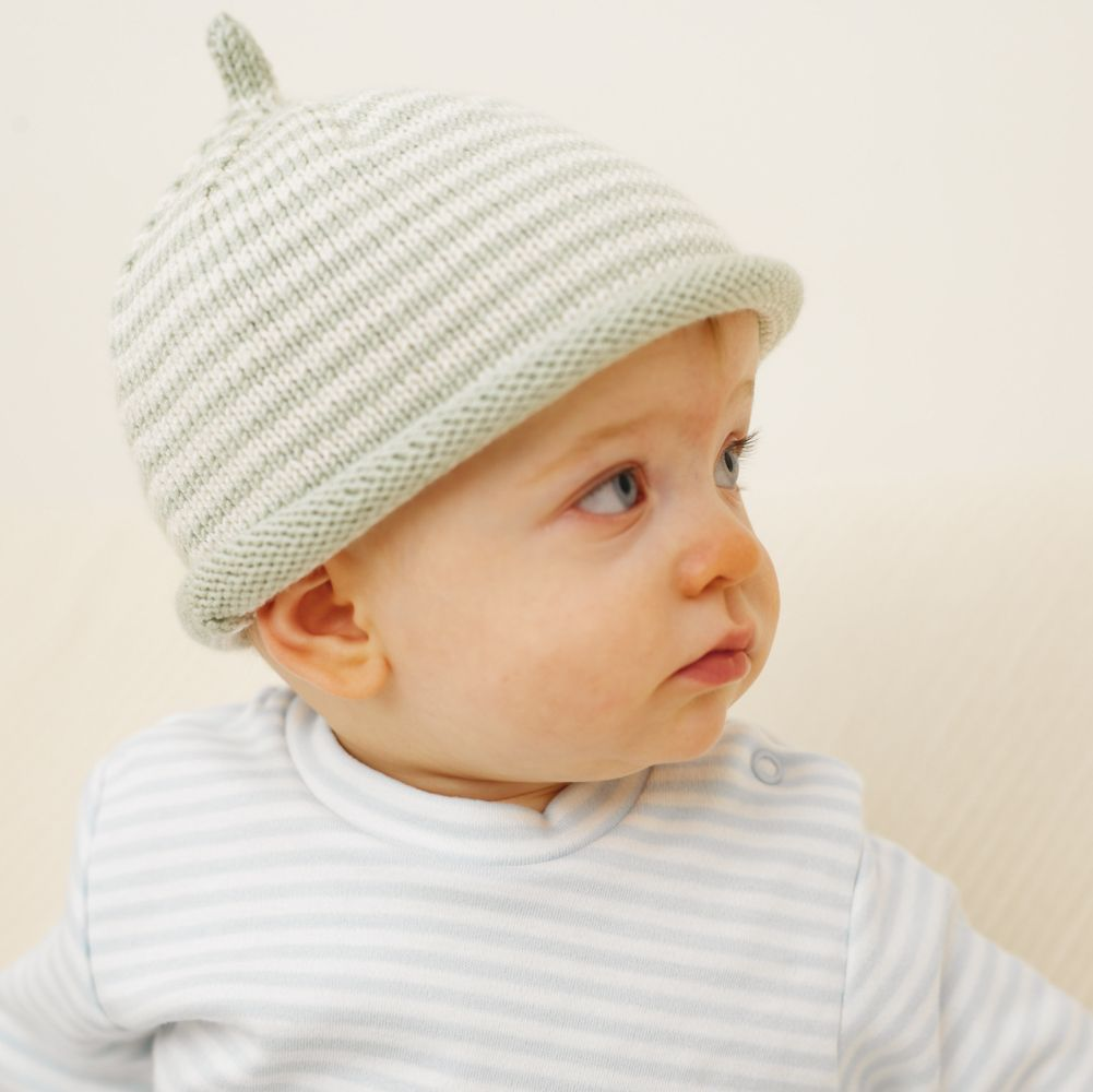 Baby Cashmerino 2 Pattern Book : Debbie Bliss Patterns : Designer ...