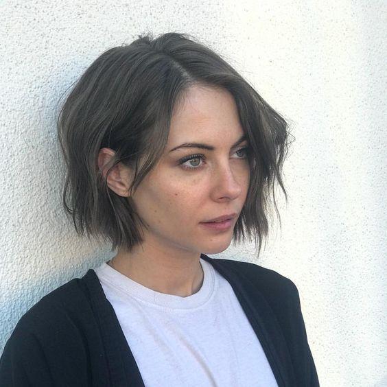 17 Looks para chicas con cabello delgadito