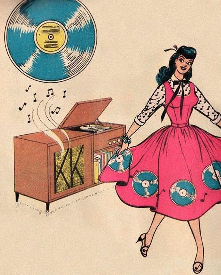 Kk S Lps Katy Keene Vintage Swingdance Rockabilly