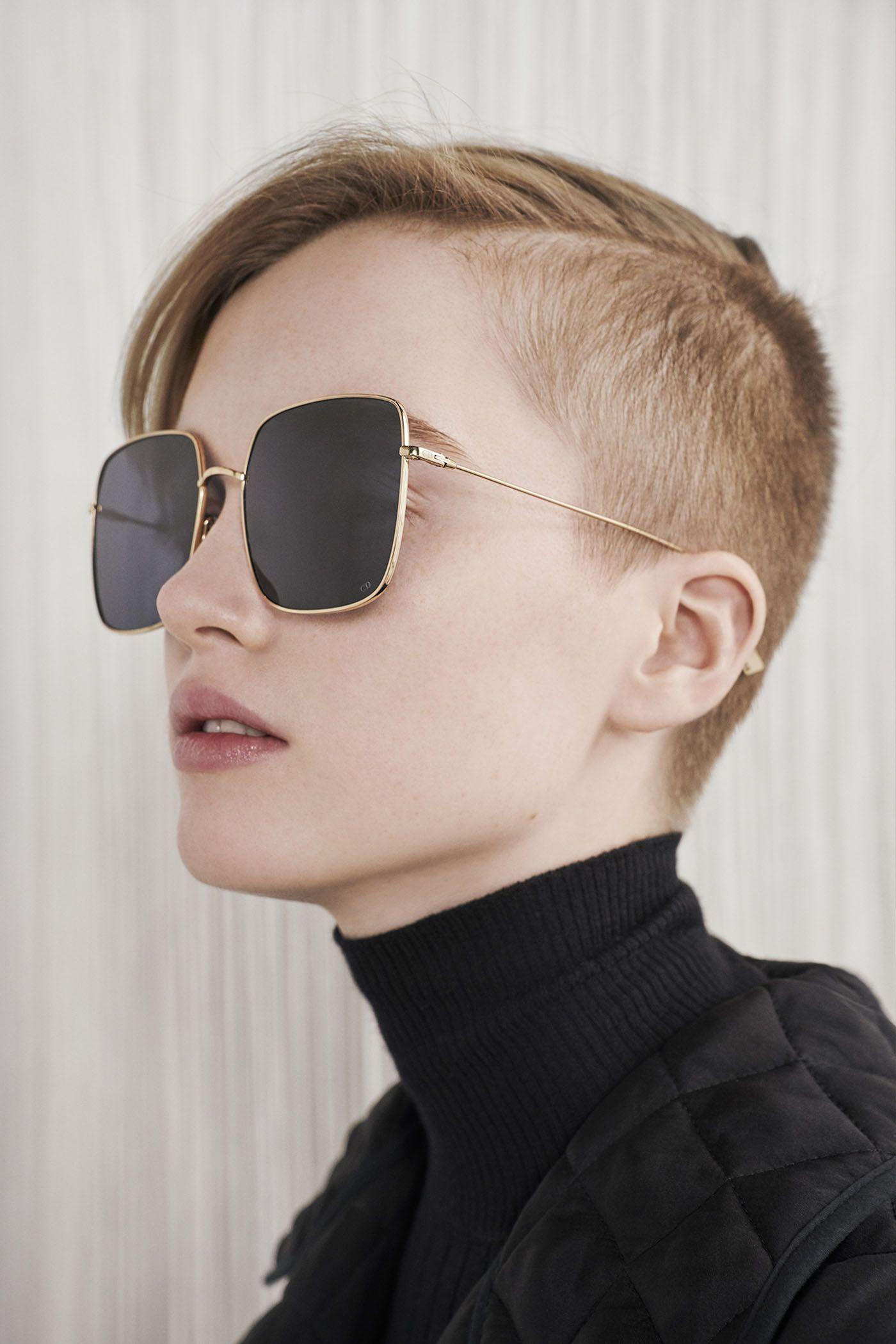 Sonnenbrille von DF Modell Frühjahr//Sommer 2017