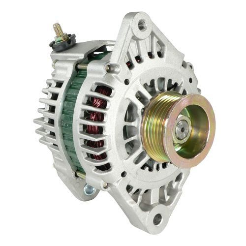 Db Electrical Ahi0029 Alternator for 2.4L 2.4 Nissan Altima 1998 1999 2000 2001 98 99 00 01