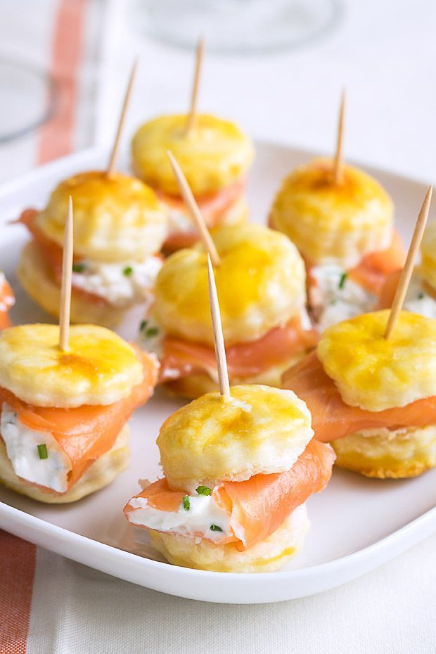 Food Ideas For Christmas Party Finger Food Part - 21: Finger Foods
