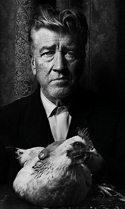 David Lynch, 2007