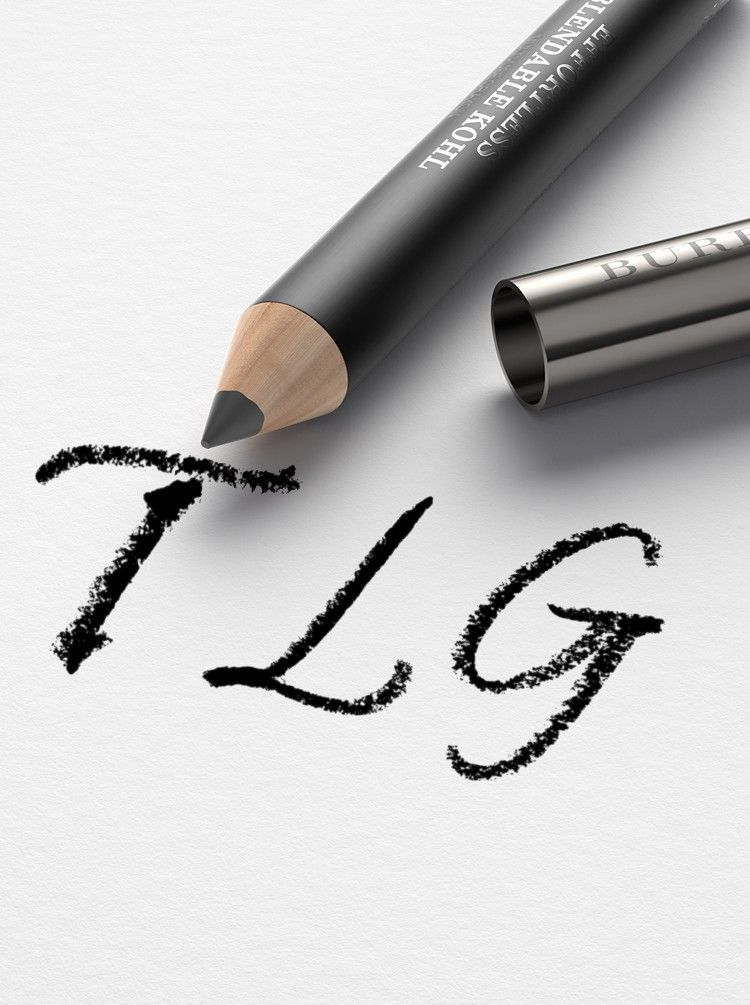 A personalised pin for TLG. Written in Effortless ...