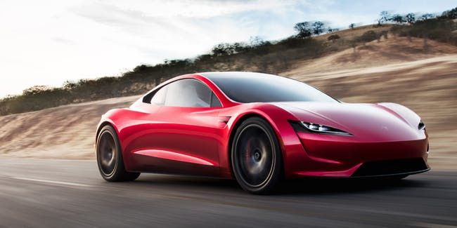 The One Electric Vehicle to Rule Them All | New tesla ...
