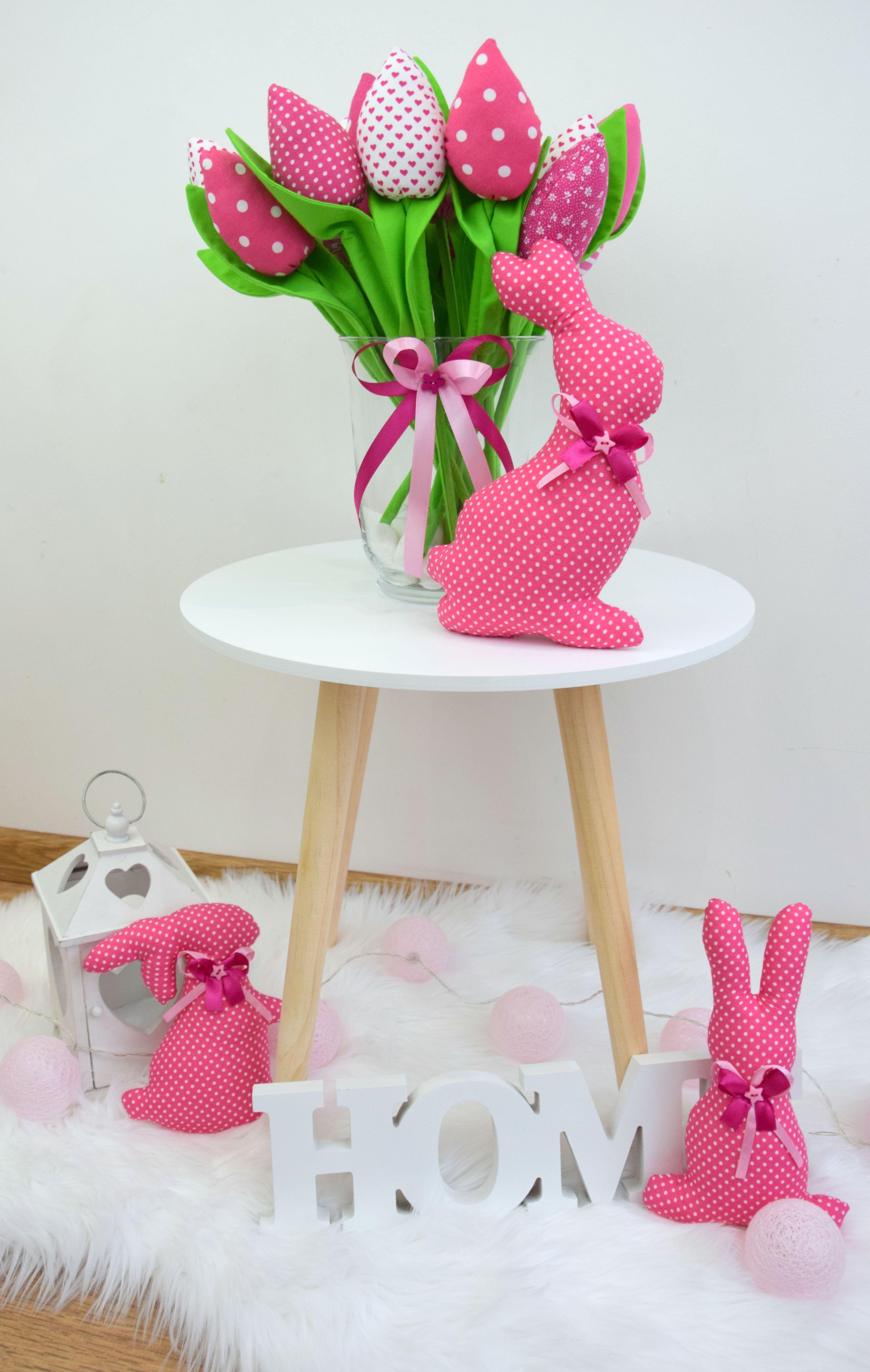 Zajaczki Wielkanocne Szyte Recznie Home Decor Hove Facebook Sign Up