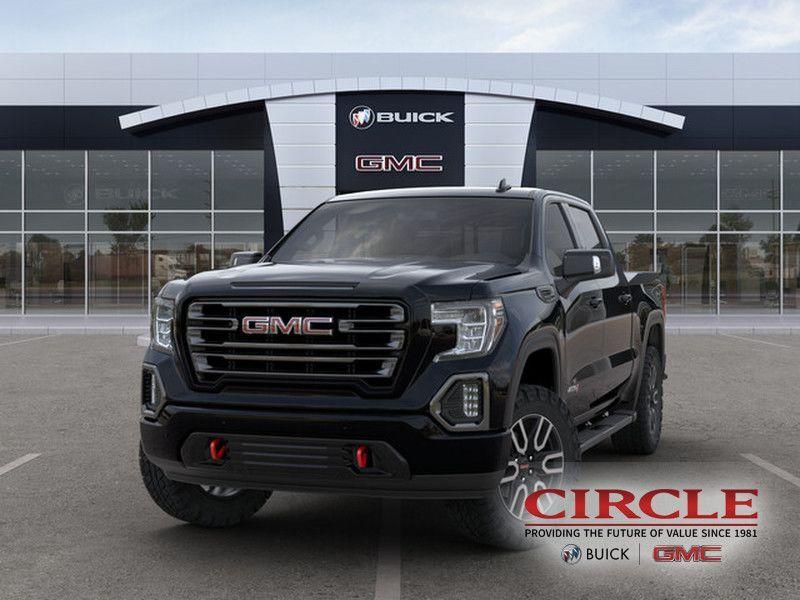 Gmc Gmctruck 2020 Sierra1500 At4 Truck 2019truck Newtruck