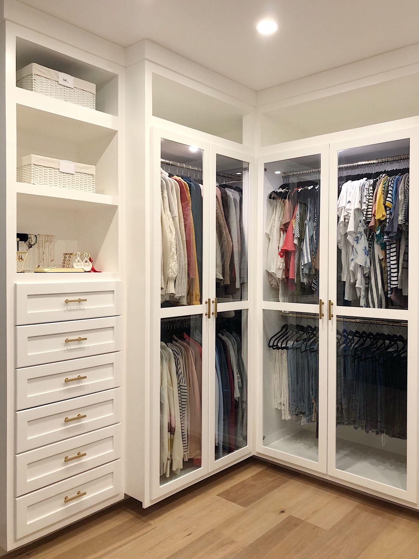 Neat Method Closets Closet Ideas Closet Storage Closet Design