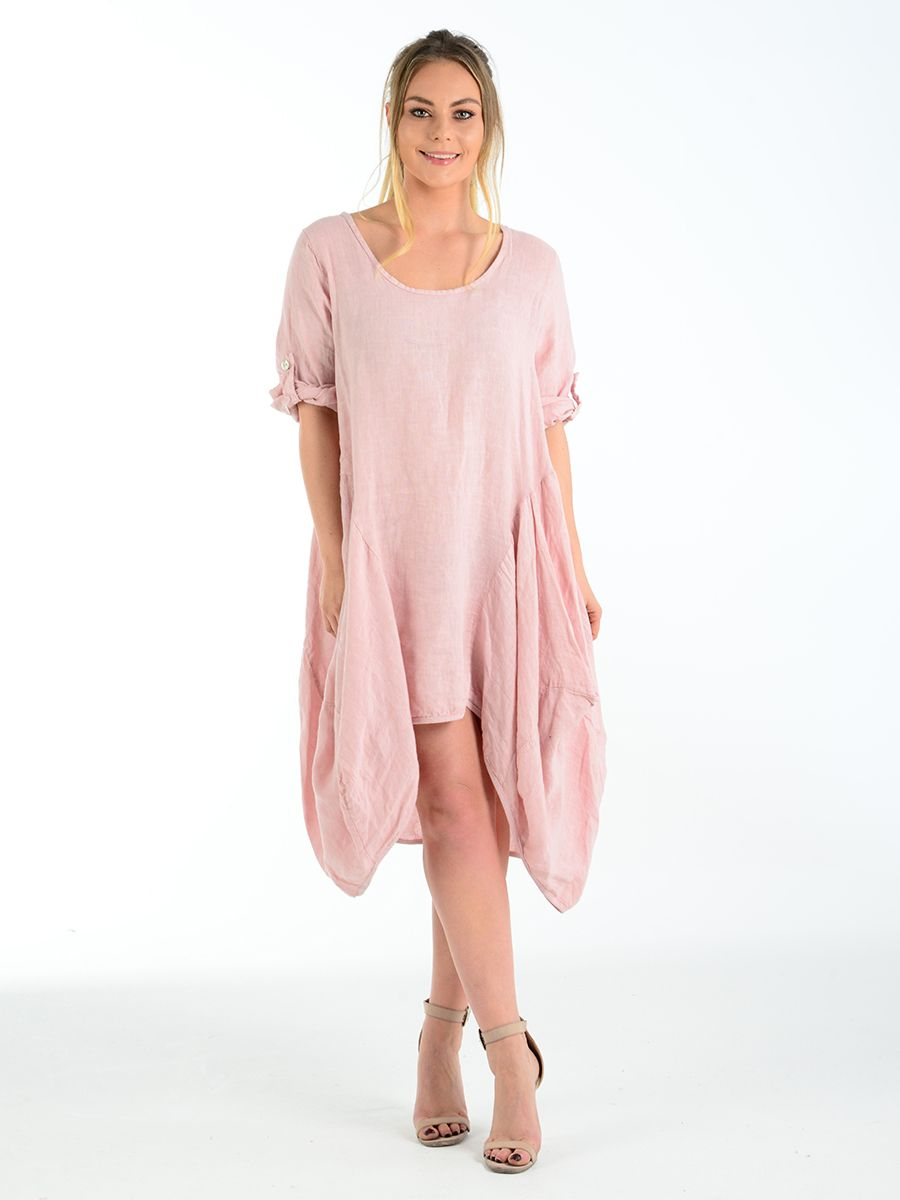 e443c1c0ad3  womenswholesale  wholesaleclothing  womensclothing  ladiesfashion   italianclothing  linen  dresses  zuppeclothing