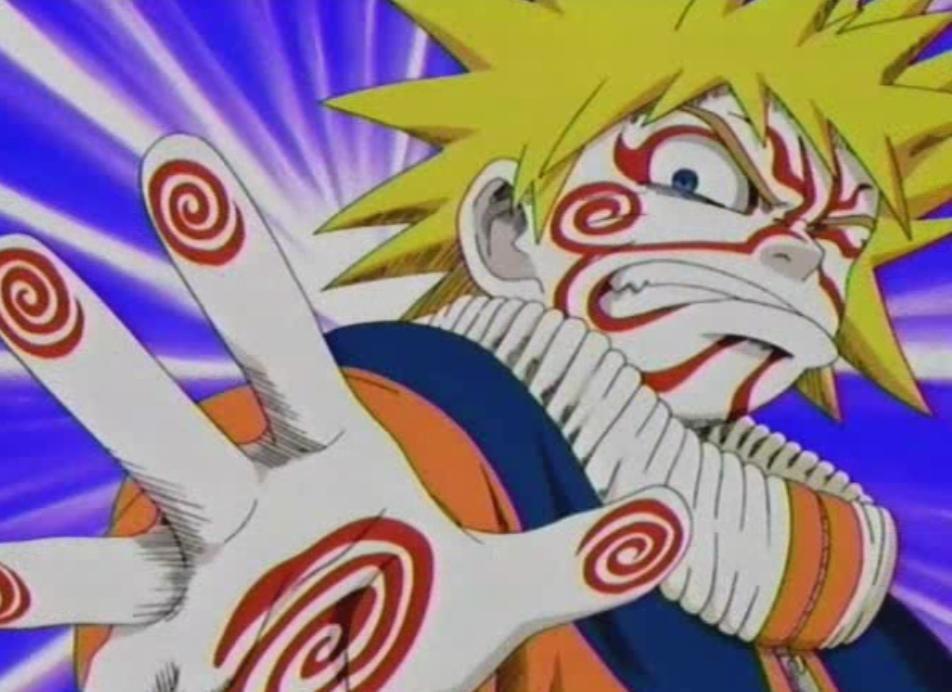 Kabuki Face Ep2 Anime Naruto Merchandise Naruto