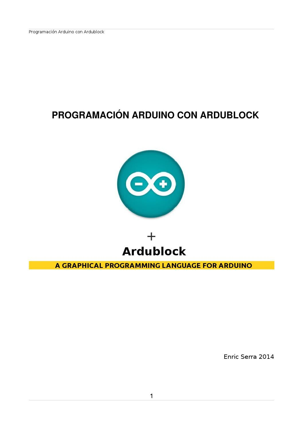 Arduinoblock | ARDUINO | Pinterest
