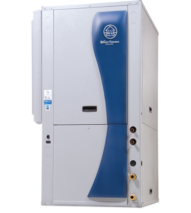WaterFurnace's 5 Series is the industry's most efficient 2