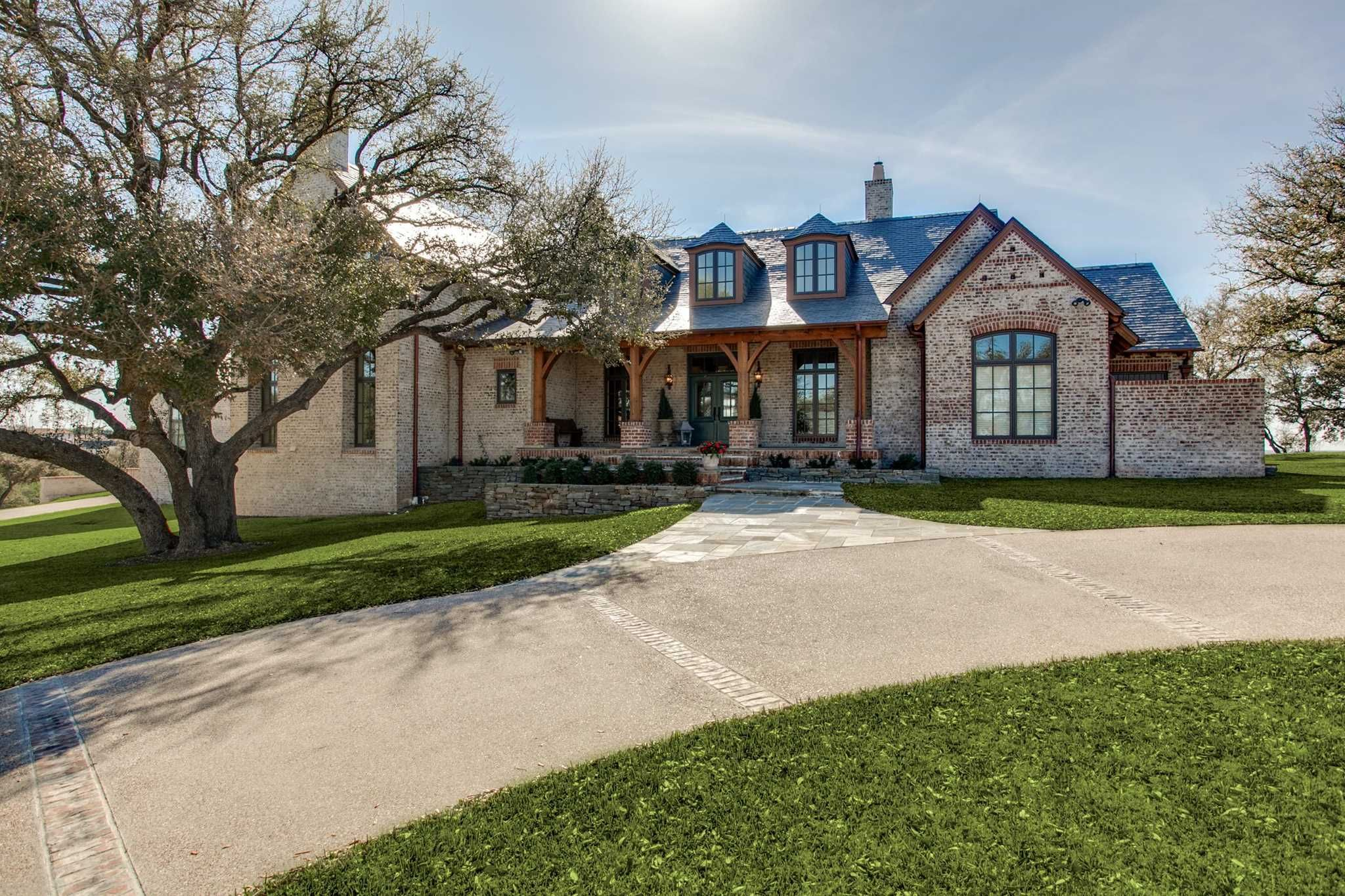 ranch style homes for sale in texas