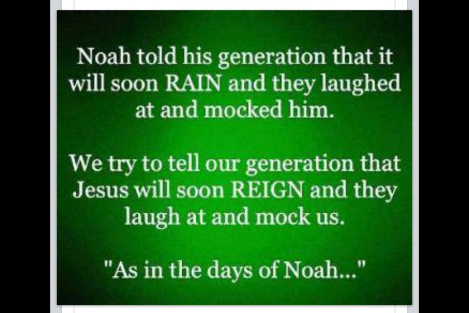 Quotes About The End Times. QuotesGram
