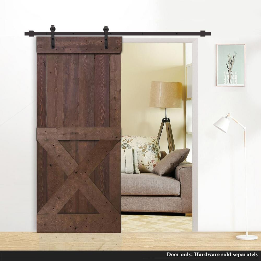 Overstock Com Online Shopping Bedding Furniture Electronics Jewelry Clothing More In 2020 Wood Barn Door Barn Door Diy Barn Door