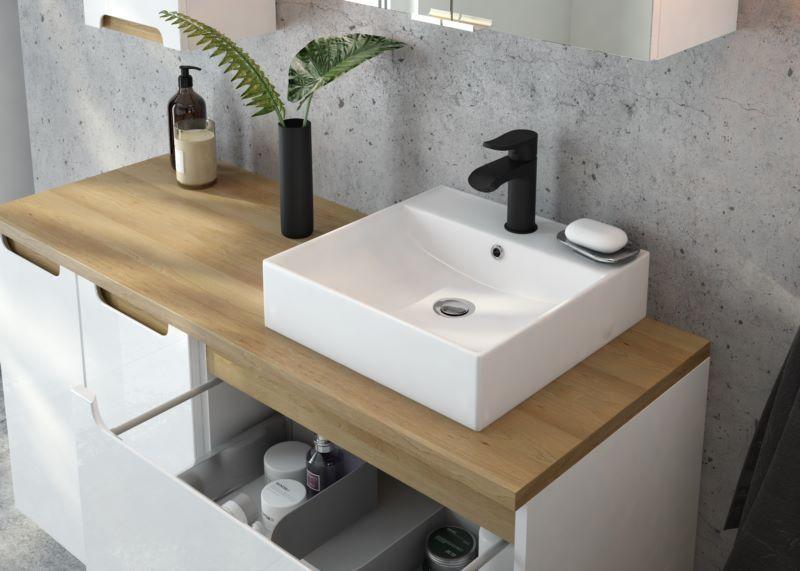 Umywalka Nablatowa Ceramiczna Elan Nowosc W Ofercie Marki O Nas Beautiful Bathrooms Bathroom Furniture Home Decor