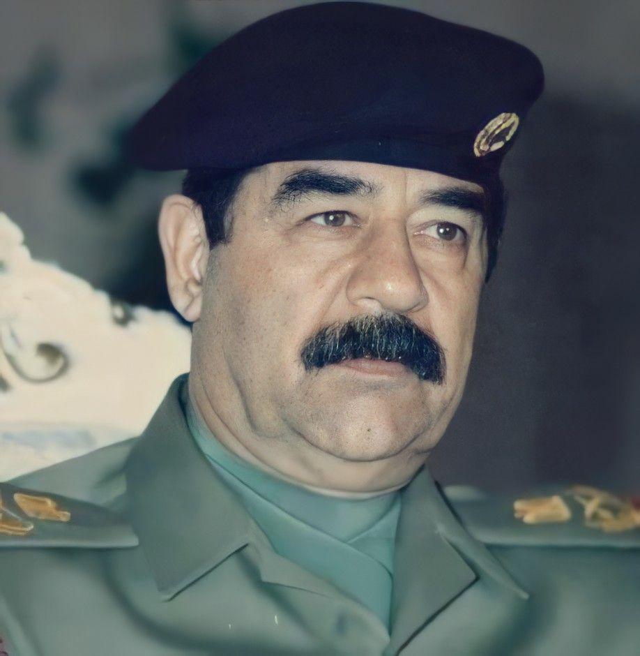 المهيب الركن صدام حسين Girl Photography Instagram Iraqi President