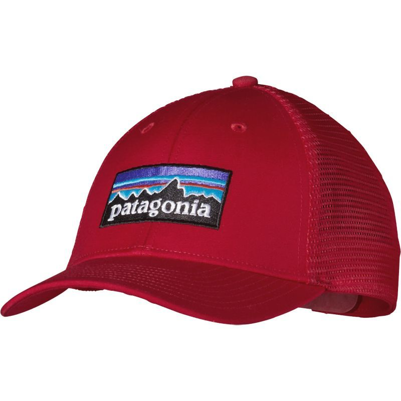 019e20f26a4 Patagonia Men s P-6 LoPro Trucker Hat