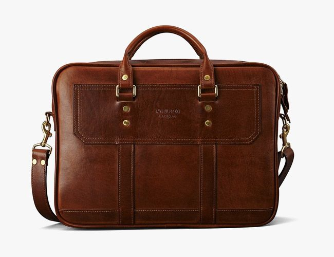 90f7d5928b5c The Best Briefcases for Every Profession