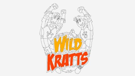 Wild Kratts Coloring Pages Free Printable Coloring For The Boys