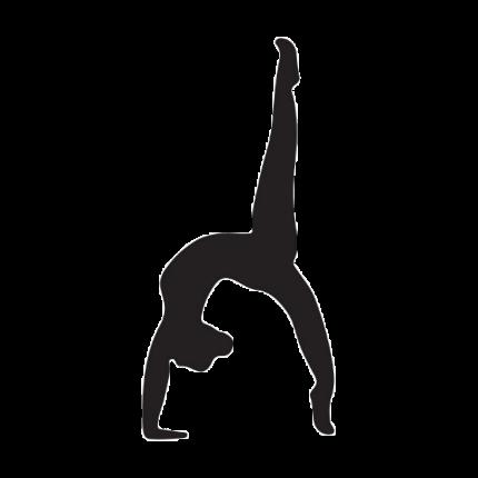 Gymnastics Cartoon Clip Art Free Vector Download