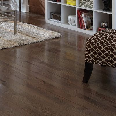 Awesome White Oak Color