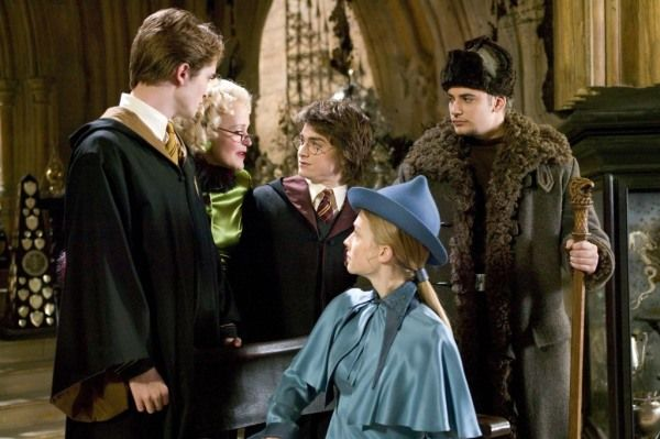 Day 3 Which If Any Of The Films Have Made You Angry Because They Ve Ignored Important Parts Of The Book My Harry Potter Goblet Harry Potter Cedric Diggory