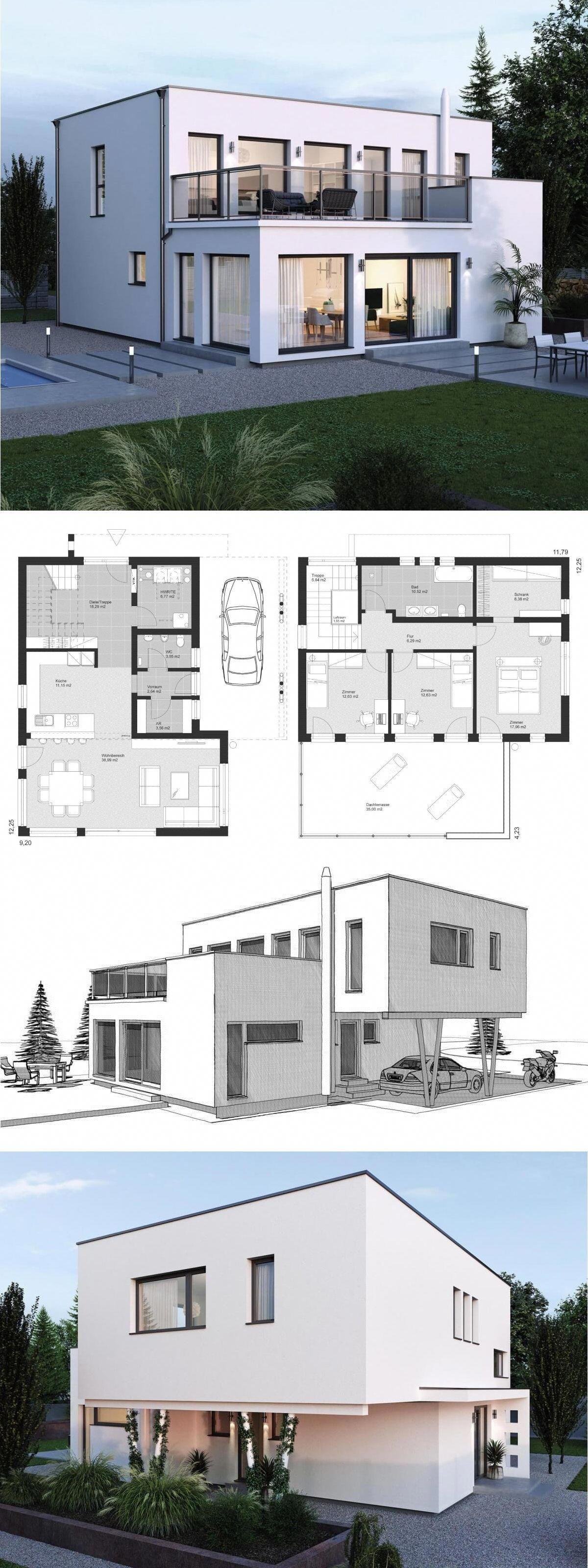 Pin On Minimalist House