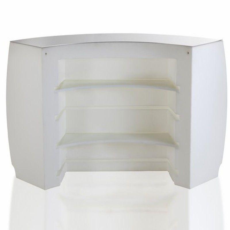 impressionnant meuble tv d angle laqu blanc d coration. Black Bedroom Furniture Sets. Home Design Ideas