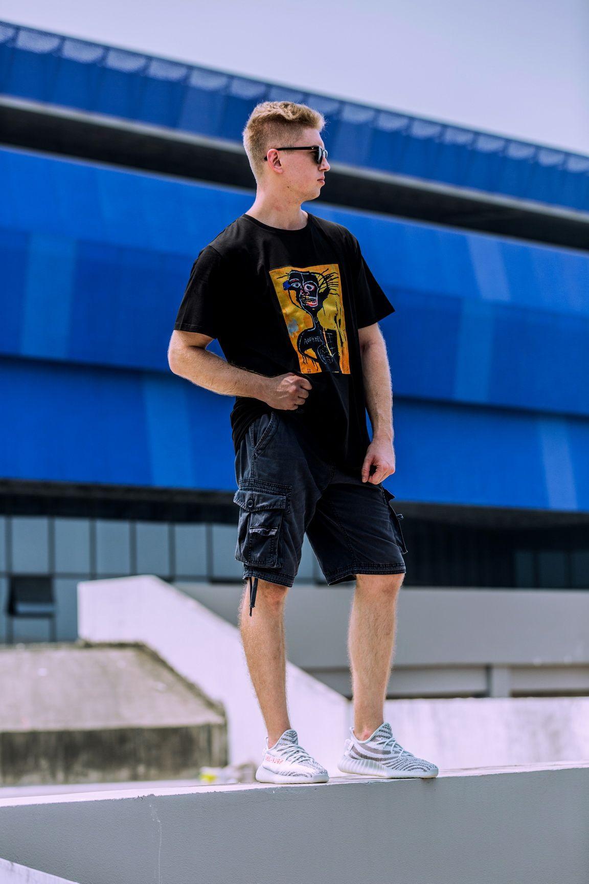 "hot sales 7d7e7 86132 Adidas Yeezy Boost 350 V2 -Blue Tint"" B37571 3 | Adidas ..."