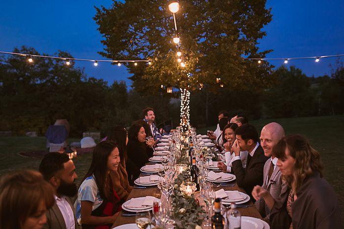▷ 1001 idées de décoration de table mariage qui vont vous charmer