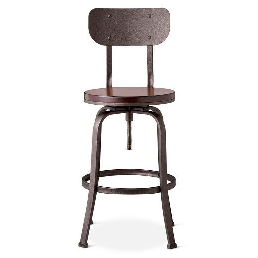 Fresh Height for Bar Stools
