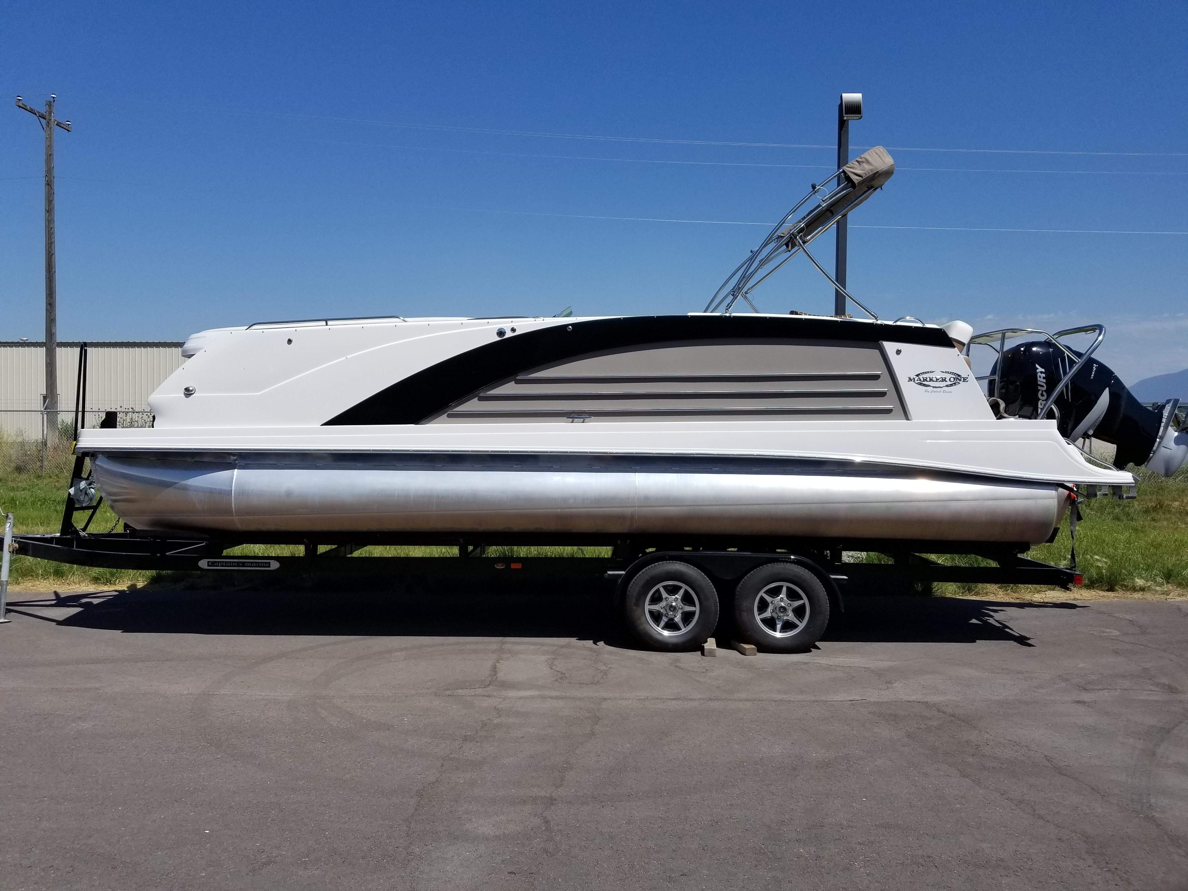 2015 Cobalt Marker One M27 Kalispell Montana Used Boats Boats