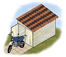 Baumarkt De Das Baumarkt Portal Fur Heimwerker Bauherren Sanierung Renovierung Motorradgarage Selber Bauen Garage Bauen Schuppen Design