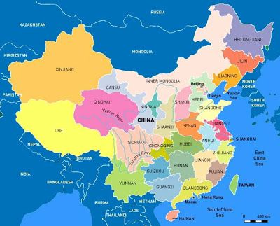 china world map Check more at maps