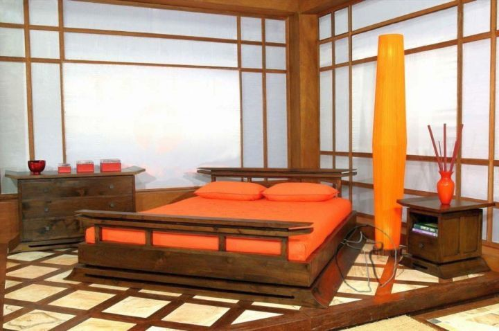 12 Gorgeous Japanese Bedroom Ideas - Top Inspirations Bedrooms