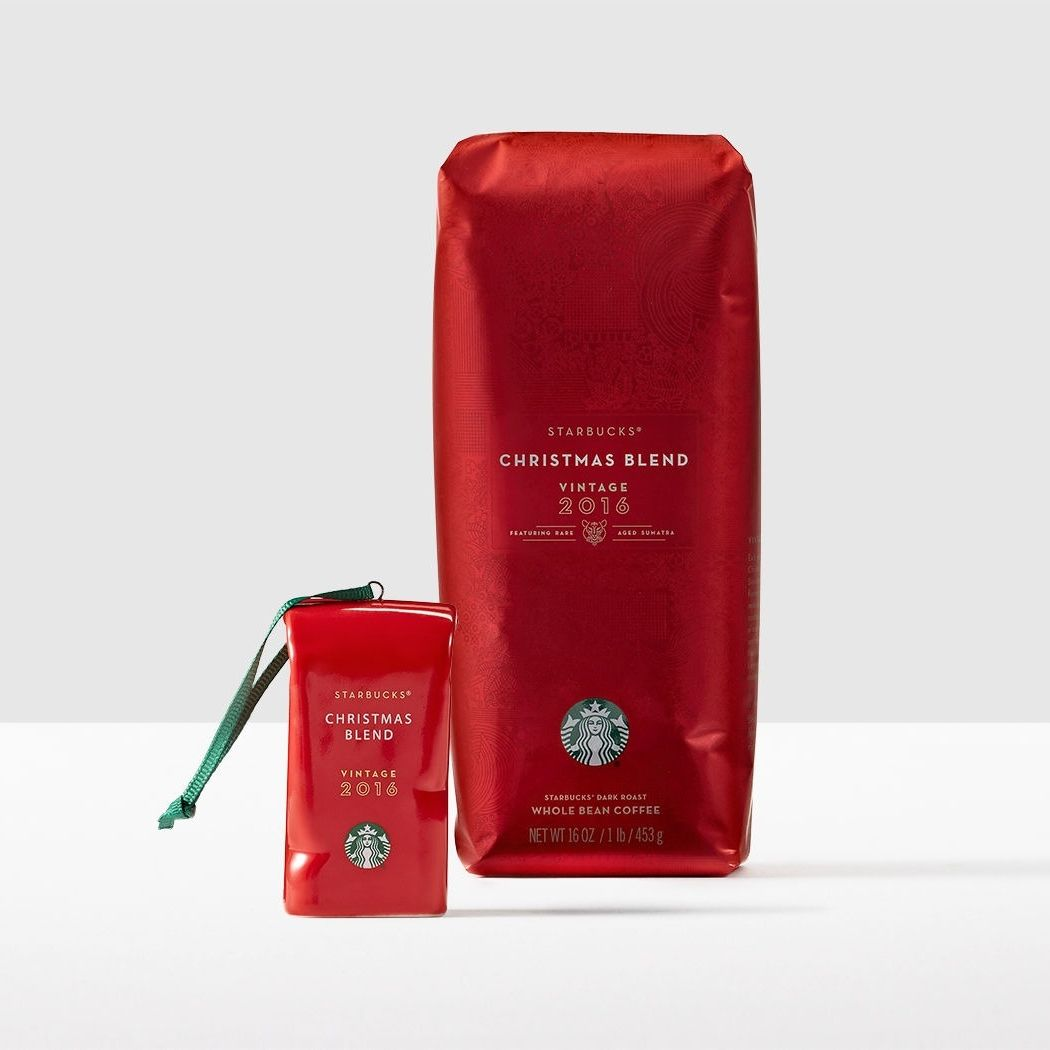 christmas blend bag gift set give the gift of two bags of christmas blendone to brew and one to keep