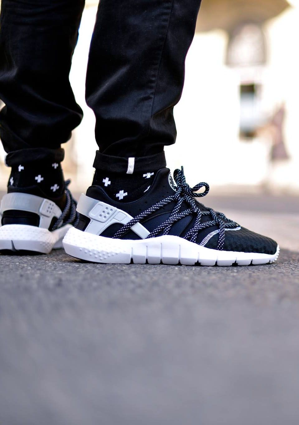 low priced 8d236 2e94d NIKE Huarache Sneakers ...