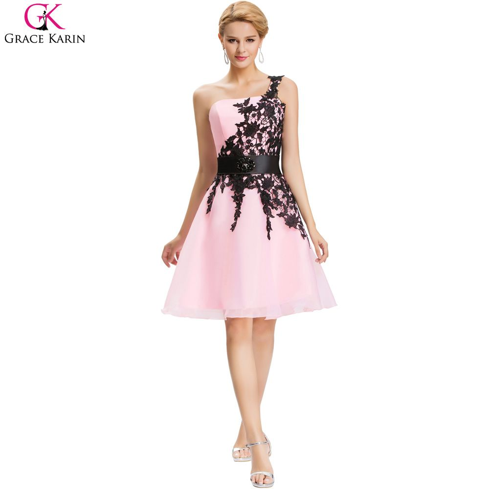 Specials price short cheap bridesmaid dresses under grace karin