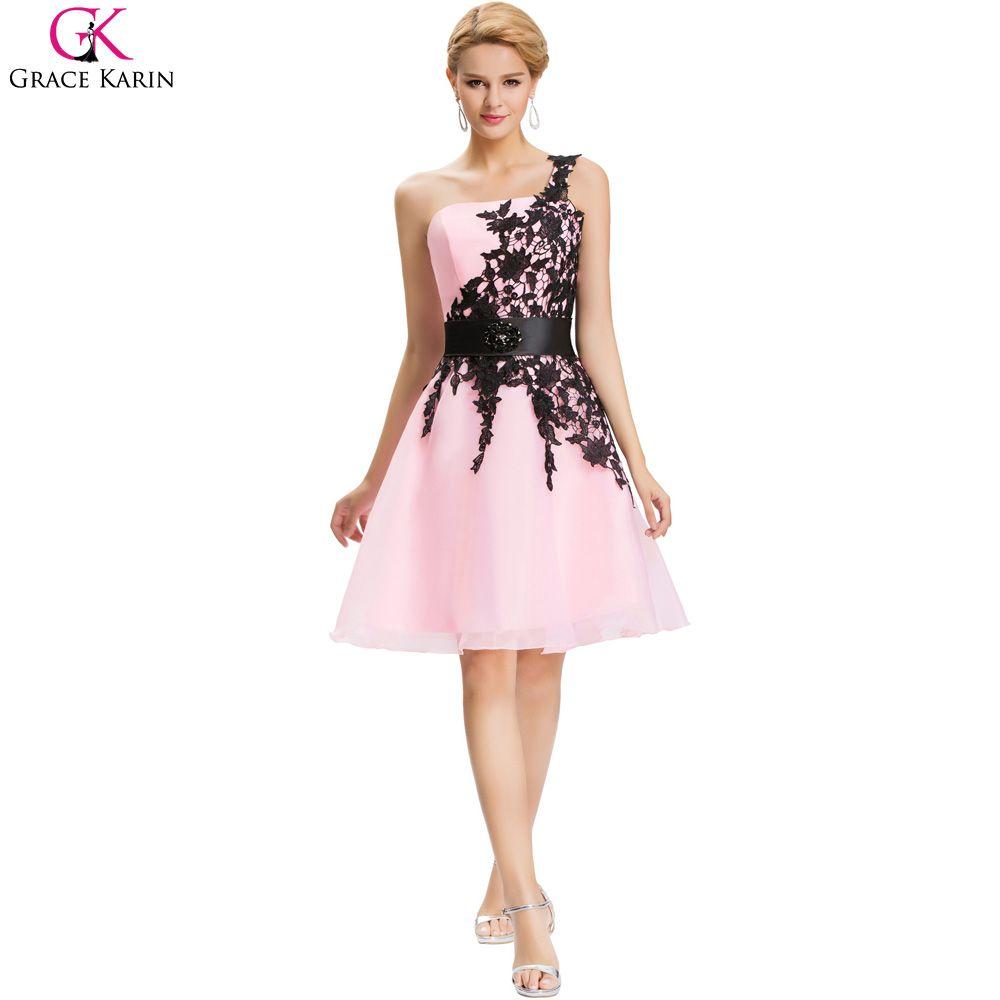 Specials price short cheap bridesmaid dresses under grace karin