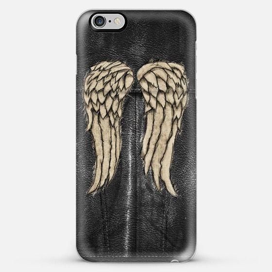 Daryl Dixon The Walking Dead Etiquetado
