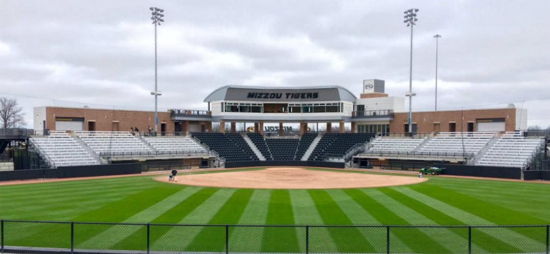 Mizzou Softball Stadium Columbia Missourry USA | ballparks