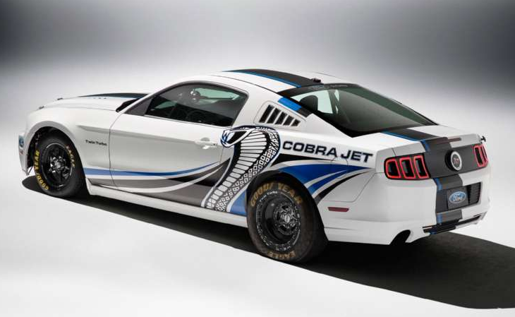 2017 Ford Mustang Cobra Jet Redesign | cars | Pinterest ...