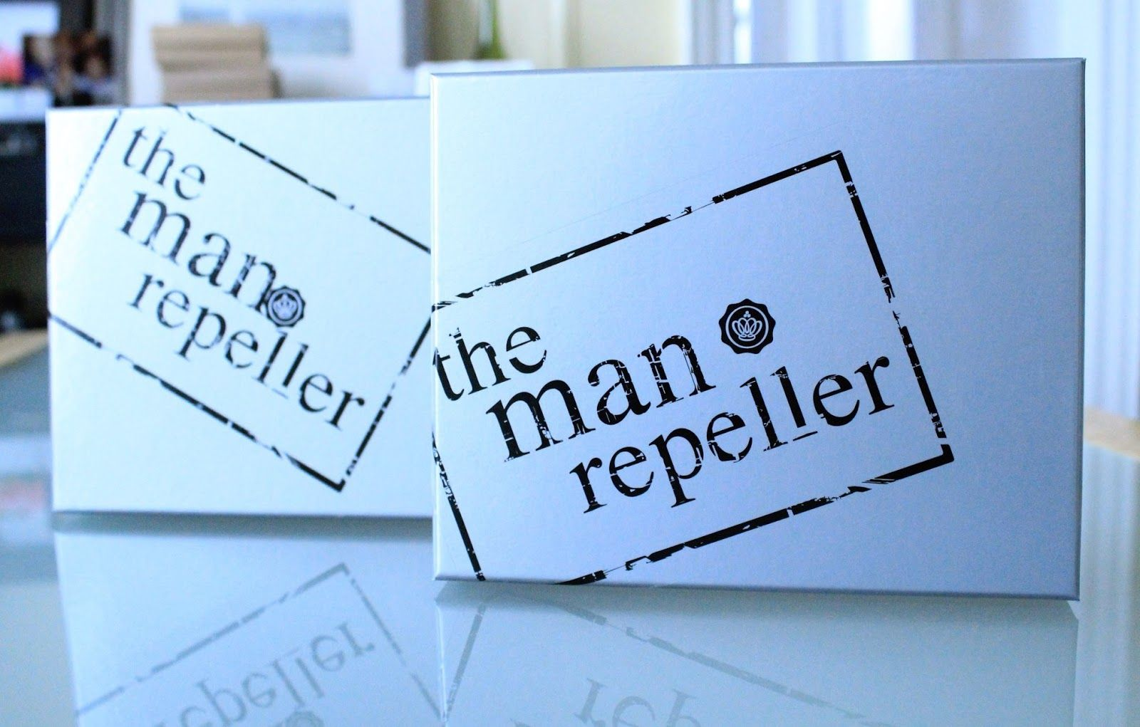 The Man Repeller Glossybox #Beauty #Giveaway. Celebrating my debut in Jones Magazine!
