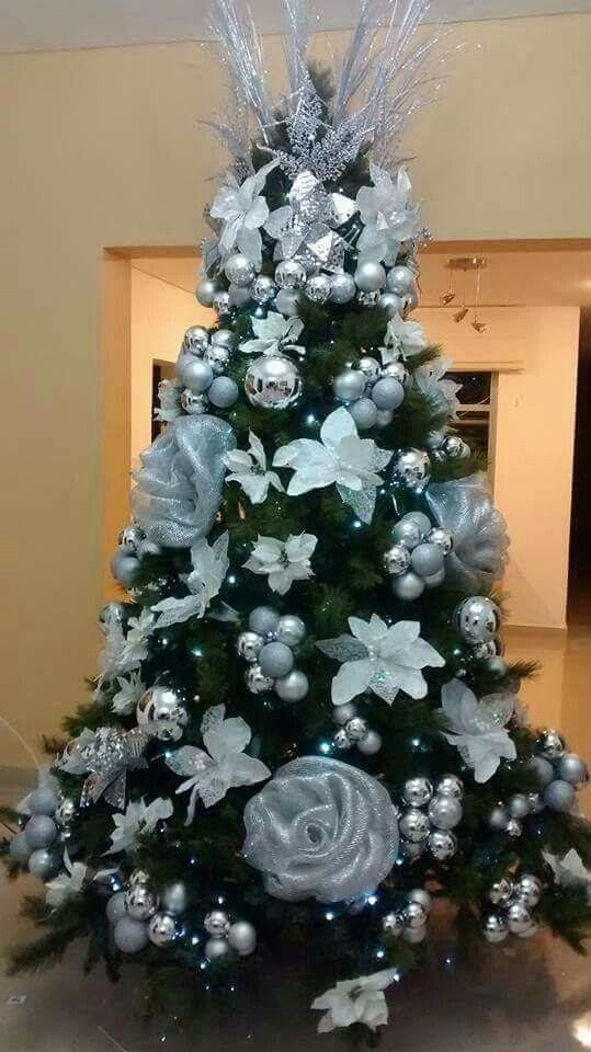 40+ Best Christmas tree decor ideas & inspirations