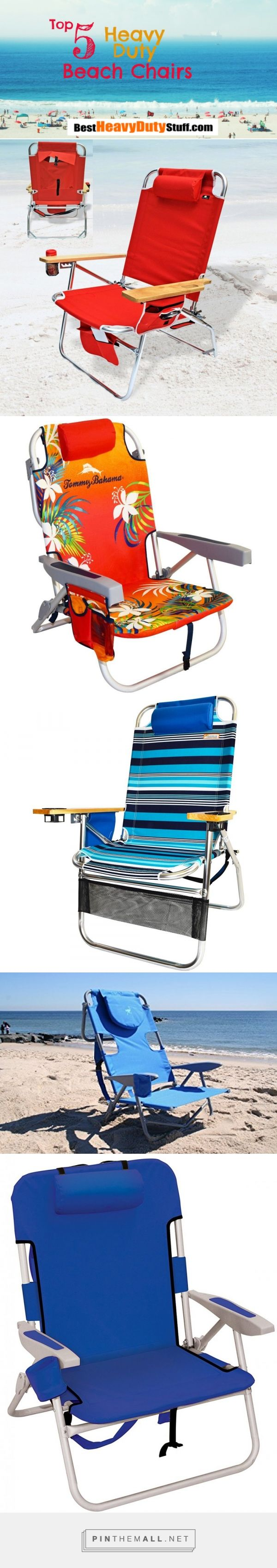5 Best Heavy Duty Beach Chairs Comfortable For The Big Person | Heavy Duty  Beach Chairs, Beach Chairs And Online Discount