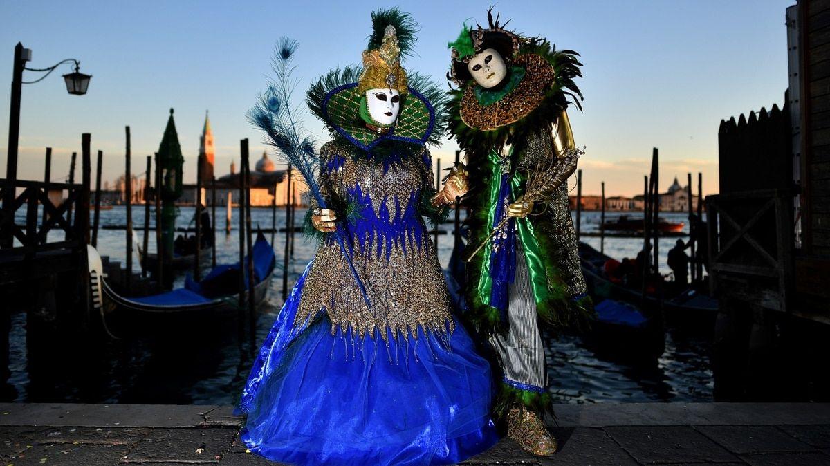 Carnaval De Venecia Un Recorrido Canal Adentro Por El Festival Más Tradicional Y Exclusivo Del Planeta Carnaval De Venecia Carnaval Venecia